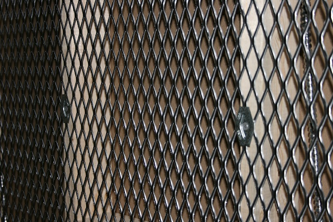 Security Mesh For Security Fence Amp Security Gate Niles