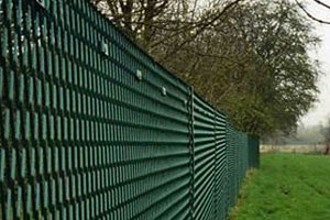 a leading provider of expanded metal fence materials