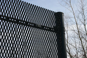 FAQs about SECUREX Expanded Metal Fence | Niles Fence